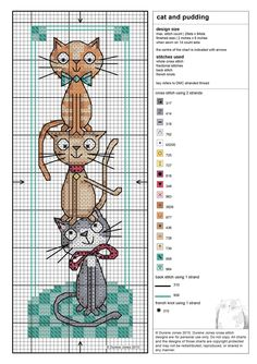 Thrilling Designing Your Own Cross Stitch Embroidery Patterns Ideas. Exhilarating Designing Your Own Cross Stitch Embroidery Patterns Ideas. Free Cross Stitch Charts, Cross Stitch Books, Cross Stitch Bookmarks, Cross Stitch Animals, Cross Stitch Kits, Cross Stitch Designs, Cross Stitch Patterns, Cat Cross Stitches, Cross Stitching