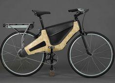 Bamboost e-bike: desde el corazón de Alabama