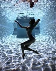 Image result for dancing under water