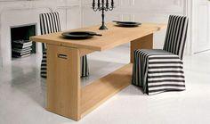 Tavolo maxalto ~ Tables max u collection maxalto u design antonio citterio