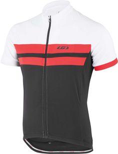 Louis Garneau Men s Evans Classic Cycling Jersey 6c5c6458c