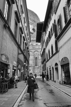 Firenze, 2016 by António Dias