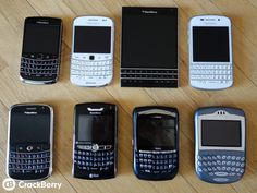 The good 'ol days of being a BlackBerry user. Blackberry Passport, Blackberry 10, Old Cell Phones, New Phones, Blackberry Mobile Phones, Mobiles, Free Iphone Giveaway, Baby Registry Items, Mobile Phone Price