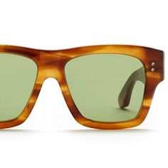 The Creator is now available in Amber. #DITAeyewear