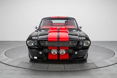1967 Ford Mustang GT Ultimate Mustang GT Pro Touring 545 V8 6 Speed A/C - See more at: http://www.rkmotorscharlotte.com/sales/inventory/new_arrival#!/1967-Ford-Mustang-GT/134524/247114