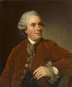 Charles Nicholas Cochin