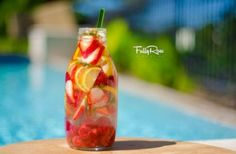 Detox FI Edited | It's Easy to Lose Weight with These 22 Detox Water Recipes