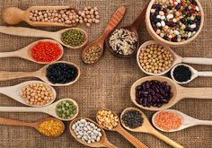 Lentils - 11 Best Protein Power Foods For Weight Loss! Best Vegan Protein Sources, High Protein Vegetarian Recipes, Best Protein, Healthy Recipes, Healthy Protein, Protein Snacks, Eat Healthy, Lentil Nutrition Facts, Broccoli Nutrition