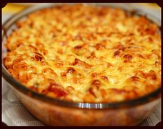 The Best Casserole Recipes!!