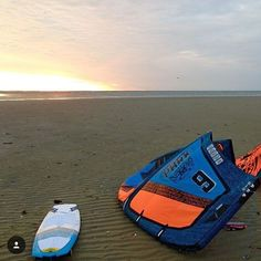 Regram de Gautier avec sa Naish Park et sa Naish Skater...  Naish Kiteboarding - Naish International - Naish France - Hoalen La Trinité