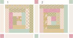 Apple-Bloom-quilt-3--could make a Tilda pillow-jc