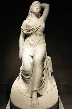 Cleopatra – Thomas Ridgeway Gould (1873)