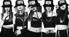 4Minute akan Bersiap untuk Comeback