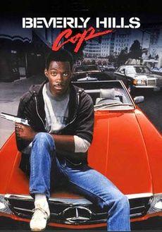 """Eddie Murphy in """"Beverly Hills Cop"""" 1984 Film Movie, 1984 Movie, Film D'action, Bon Film, See Movie, 80s Movies, Action Movies, Great Movies, Watch Movies"""