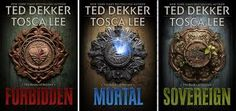 The Books of Mortals ~Ted Dekker and Tosca Lee