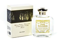 Santa Maria Novella ALBA DI SEOUL Cologne. A cologne created in honor of the city of Seoul. Its bouquet of fresh green and crisp top notes introduces an intense heart characterized by Korean pine and lead woody oriental base notes. A picture of a conifer forest decorates the box, emphasizing the soul of Alba di Seoul. This picture is by photo artist Bae Bien-U, a well known Korean photographer.
