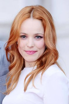 Best New Hair Colors for Spring - Bold Reds-pin it by #carden