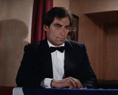 A complete list of all the James Bond actors, from the official series, and unofficial films and spoofs. From Barry Nelson, to Sean Connery, to Daniel Craig. James Bond Actors, New James Bond, James Bond Movies, Dalton James, Timothy Dalton, All The James Bonds, James Bond Outfits, Bond Series, Celebrity Style Guide