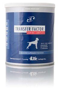 4Life Transfer Factor Canine Complete for Pets « Pet Lovers Ads