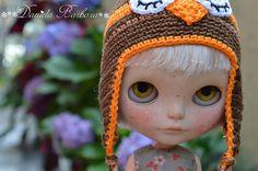 Dudinha | Flickr - Photo Sharing! #blythe