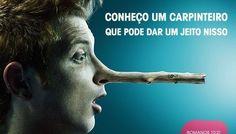 A Falsidade e a Mentira | Biblia na Web - www.biblianaweb.com.br