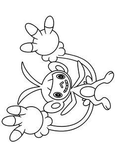 pokemon diamond pearl malvorlagen - malvorlagen1001.de in 2020 | malvorlagen, pokemon, peppa pig