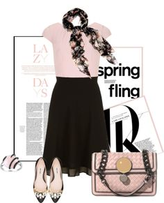 """""""Dress Up This Spring!"""" by belldraw on Polyvore"""