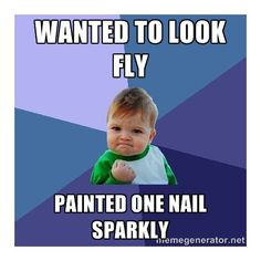 ☆ ¸. ¸  ★¸. ●  ○ °Nail Image of the Week on @Inspirationail. How to look fly successfully .● . ○ ° ★ ° ☾ ☆ ¸. ¸  ★