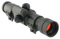 Aimpoint 9000L Red Dot Sight is perfect for hunt moose, #deer or bear. It is ideal for big #game and sport-shooting rifles with standard or magnum-length action and semi-automatic rifles. It is Fully waterproof.