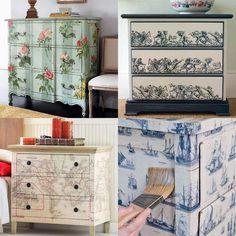 Die 249 Besten Bilder Von Shabby Chic Möbel Shabby Chic Furniture