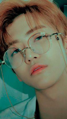 Close Up Faces, Close Up Photos, Glasses Wallpaper, Nct Album, Nct Chenle, Park Jisung Nct, Nct Dream Jaemin, Nct Johnny, Solo Photo