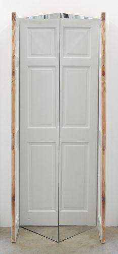 Paradox Passage, Mirrors and Doors - James Hopkins