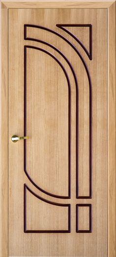 Eldorado Standard style Doors - interior doors manufacturing