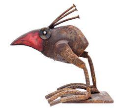 Vögel Online Shop – Chris Kircher Big Bird, Small Birds, Shops, Bird Sculpture, Yard Art, Scrap, Metal, Steampunk, Archive