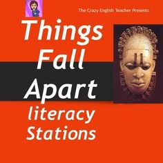 things fall apart greek tragedy Familiar with western literature and its traditional forms, achebe structures  things fall apart in the tradition of a greek tragedy, with the story centered  around.