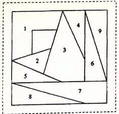 paper piercing patterns - Pesquisa Google