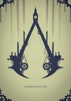 Assassin's Creed Syndicate - Lazare Gvimradze