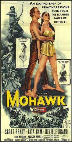 mohawk history book - Google Search