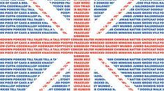9 palabras en slang británico que no conoces, pero que deberías saber - Babbel.com