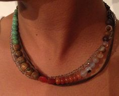 Necklace. balmes.roxana@gmail.com