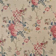 Jardin Floral - Ralph Lauren - Summer Linen