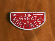Gallery: 27 Beautiful Patch Designs | From up North