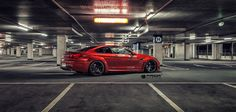 PRIOR-DESIGN PD6XX Widebody Aerodynamic-Kit for BMW 6-Series [F12/F13/M6] - PRIOR-DESIGN Exclusive Tuning