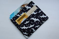 Magazine Holder | Field Service Organizer | Ministry Organizer | Tract Holder | Navy Seagulls