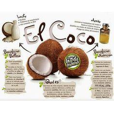 Conoce los beneficios de esta deliciosa fruta y encuéntrala en nuestros yogures y galletas, deliciosos y saludables! #GreatFood #GreatLife #Cardamomo #SoyCardamomo #Healty #HealtyFood #Fitness #FitnessLife #Enjoy #Coconut
