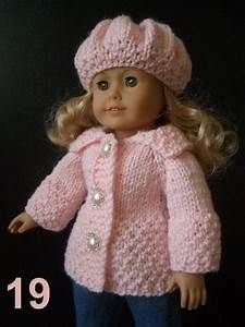 free crochet patterns for american girl doll clothes - Yahoo Image Search Results Click VISIT link above for more options