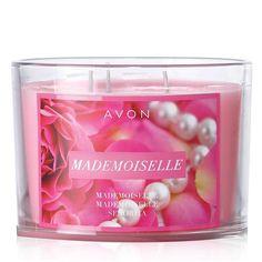 Mademoiselle Candle