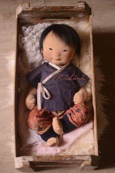Dolls - portfolio Doll Crafts, Diy Doll, Antique Dolls, Vintage Dolls, Fabric Dolls, Paper Dolls, Doll Toys, Baby Dolls, Dolls Dolls