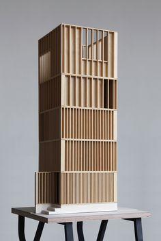 ARCHITECTURAL MODELS. Arquitectura. Maquetas
