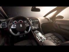 """Discover the breathtaking Citroën DS5 """"White Pearl"""" concept in this exclusive video."""